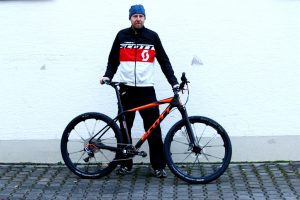 FUNSPORT SCM Bike 10-k-2