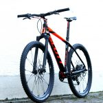 SCM Bike – SPEED CROSS MOUNTAIN BIKE