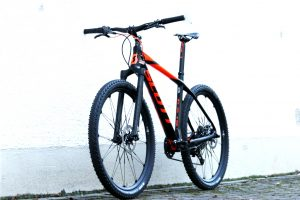 FUNSPORT SCM Bike 8-k-2