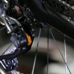 SCOTT SPARK ULTIMATE DI2 Detailbilder