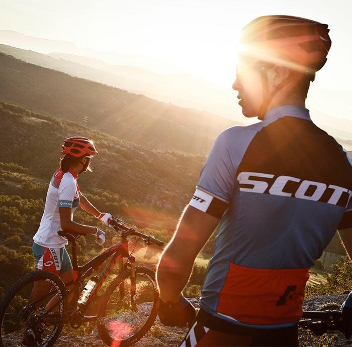 SCOTT RC Pro 2015